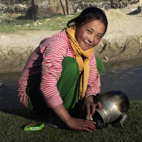 Indie_Ladakh_Tso_Moriri_ludzie, DSC_4593