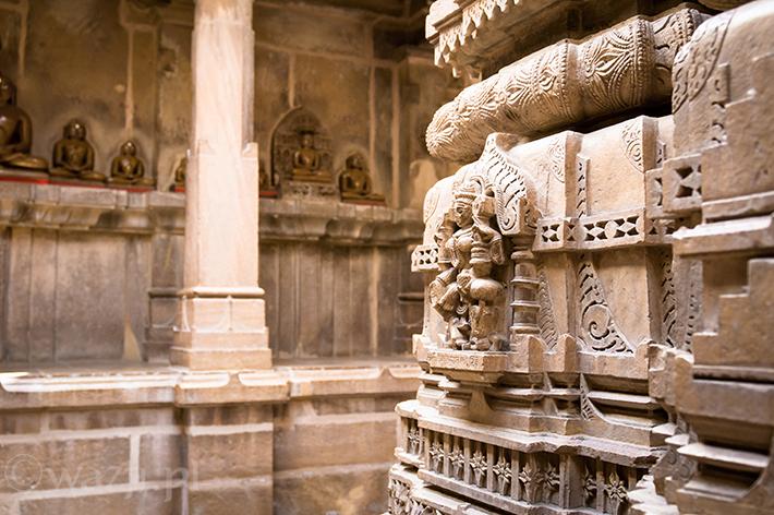 Indie_Rajasthan_jain_temple, DSC_0124