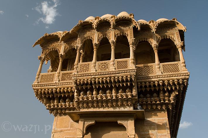 Indie_Rajasthan_Jaisalmer_haveli, DSC_0650