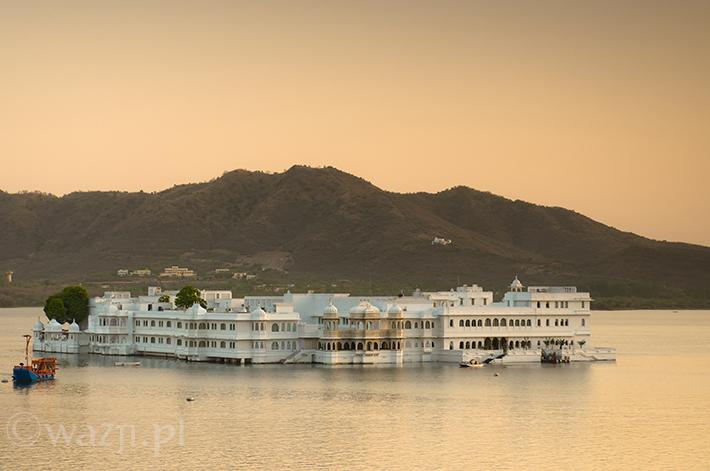 Indie_Rajasthan_Udaipur_Pichola_Lake, DSC_0869