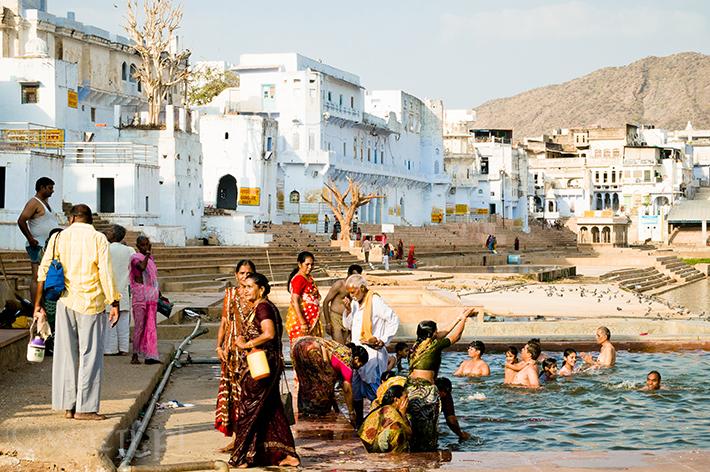 Indie_Rajasthan_Pushkar, DSC_1557