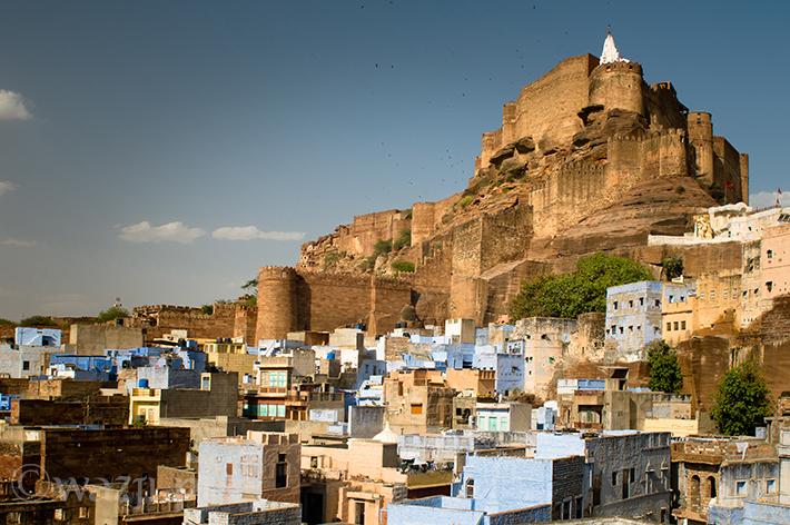 Indie_Rajasthan_Jodhpur, DSC_9576