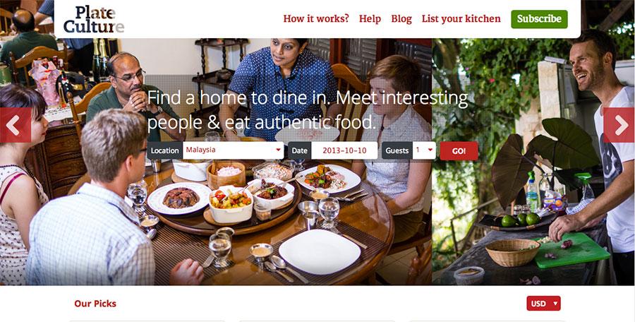 Domowe posiłki w Azji dla każdego