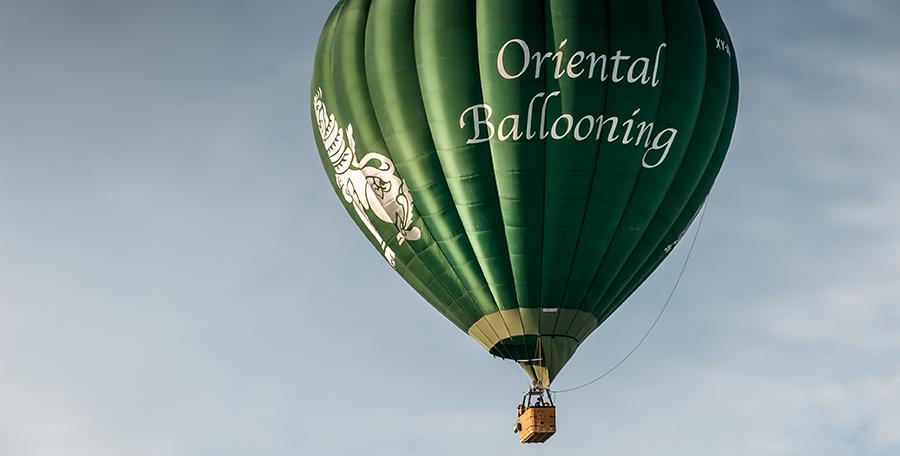 Balonowanie