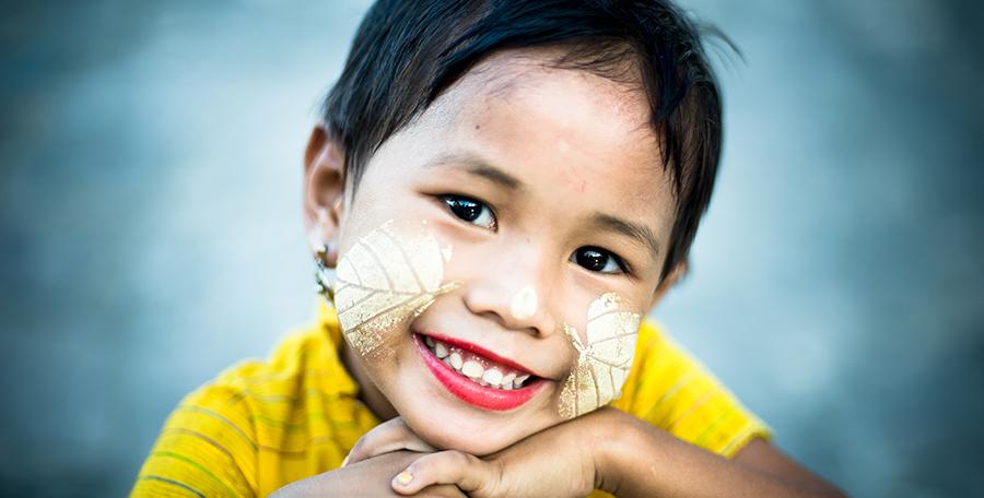 Foto: Za co lubię Mandalay (i okolice)