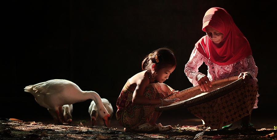 [wywiad] Fotograf z Azji: Herman Damar