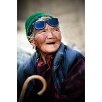 india-ladakh-phyang-portrait-woman, DSC_4076
