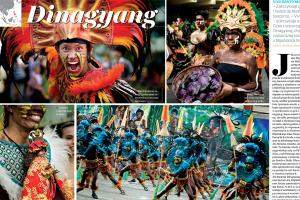 Filipiny w Podróżach (i Birma też)