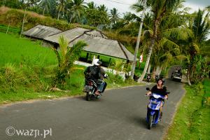 Po czym poznasz, że mieszkasz na Bali