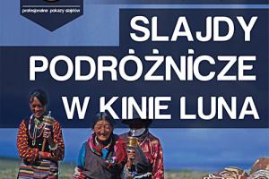 Slajdy In Mundo w Lunie – 2. edycja slajdów podróżniczych w warszawskim kinie Luna
