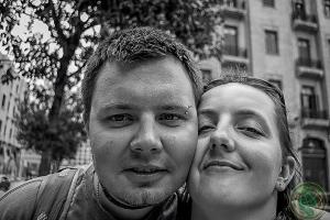 Raport z podróży: Ewa i Tomek