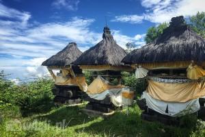 Batukaru – na szczycie drugiej góry Bali
