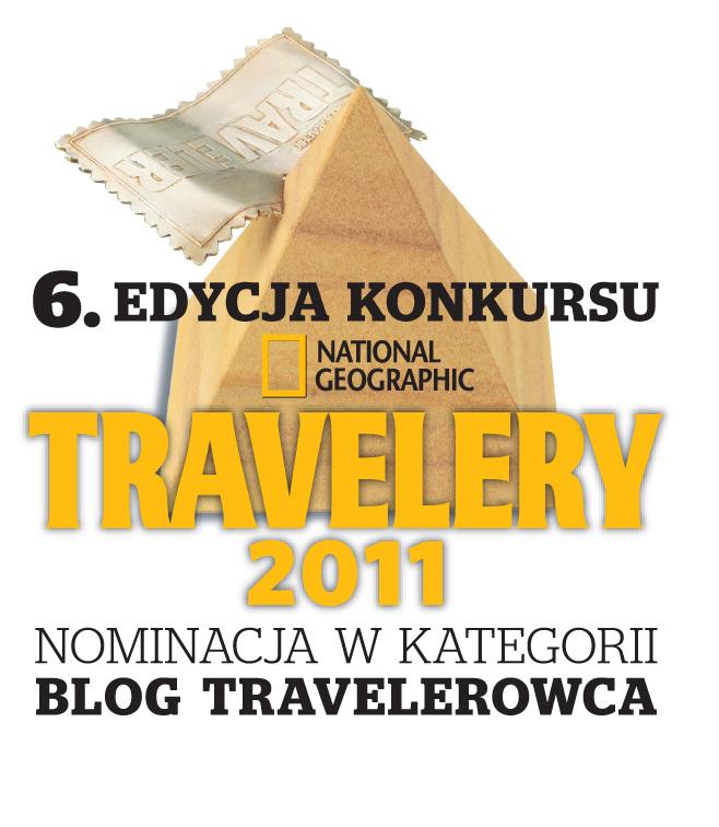 6. edycja konkursu travelery
