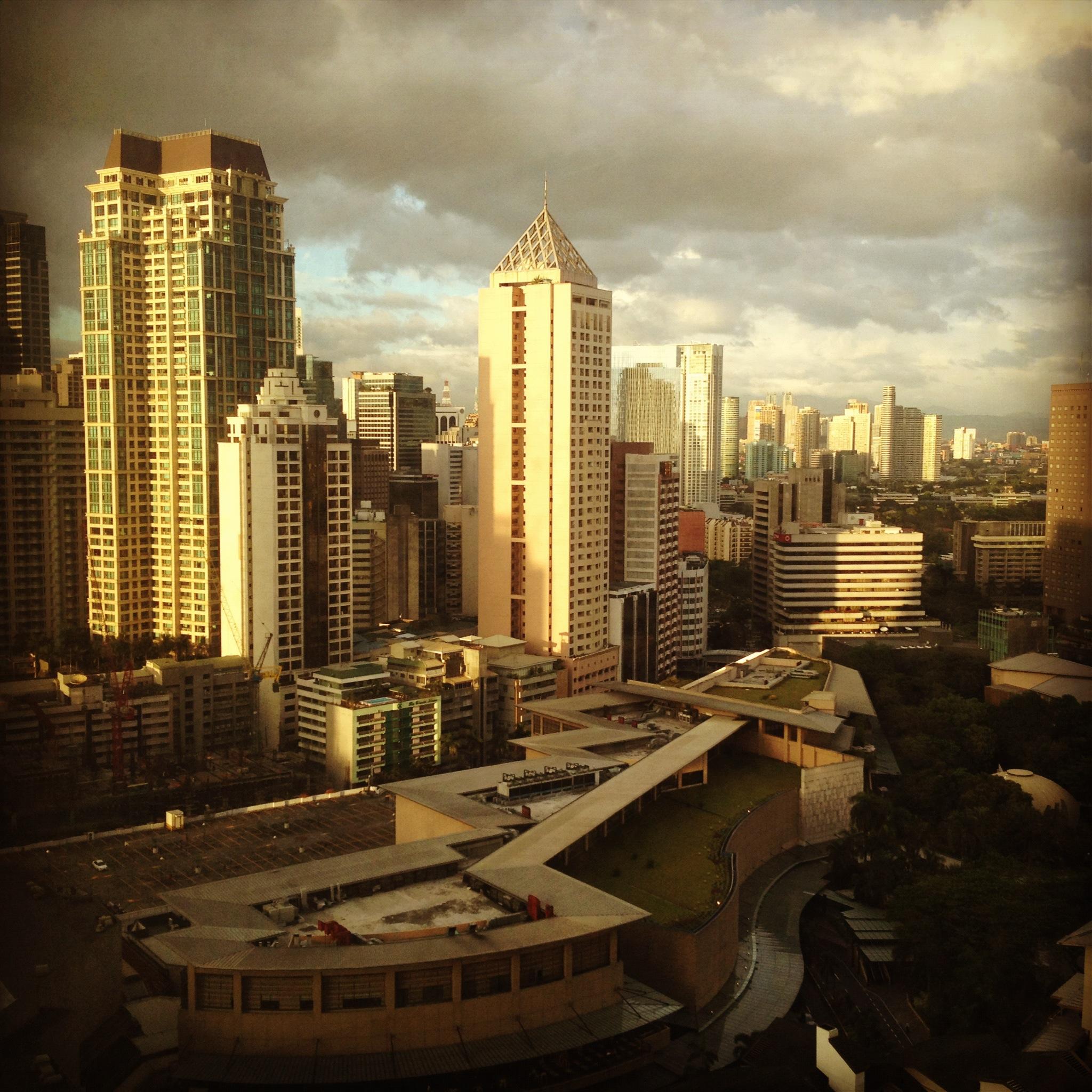 Filipiny_Manila_Makati, IMG_0398