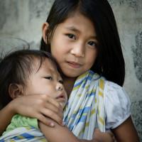 Filipiny_Batad_dzieci, DSC_9665
