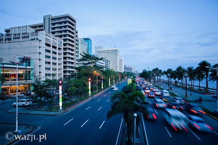 Oblicza Manili