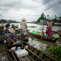 Vietnam_Mekong_Delta_Phong_Dien_floating_market, DSC_7545