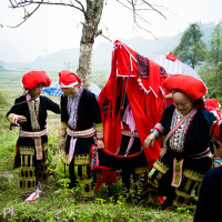 Vietnam_Sapa_Red_Dzao_wedding, DSC_0274