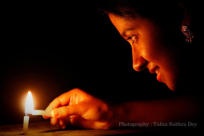 Diwali w indyjskim domu