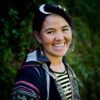 Wietnam_Sapa_Czarni_Hmongowie_portret, DSC_4028