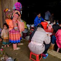 Wietnam_Sapa_Cao_Son_market, DSC_4170