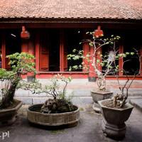 Wietnam_Hanoi_swiatynia_literatury, DSC_5043