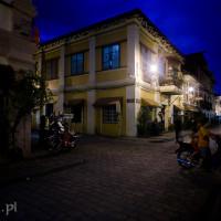 Filipiny_Ilocos_Vigan_Calle_Cristologo_kalesa, DSC_5754