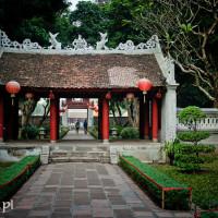 Wietnam_Hanoi_swiatynia_literatury, DSC_7866
