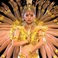 Samsara – obrazy z wędrówki po Azji