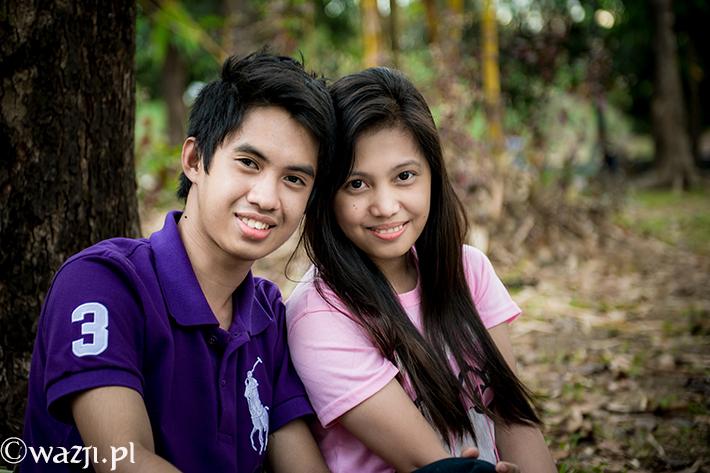 Manilskie Walentynki
