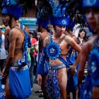 Filipiny_Iloilo_Dinagyang_Festival, DSC_8580
