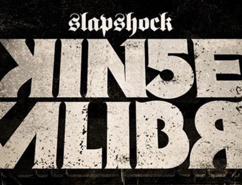 Slapshock, czyli Manila rocks!