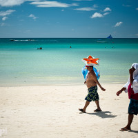 Filipiny_Boracay_plaze, DSC_2295