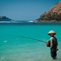 Indonezja_Lombok_Kuta_plaze_Mawun_Beach, DSC_3784