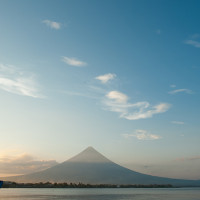 Filipiny_wulkan_Mayon, DSC_5044