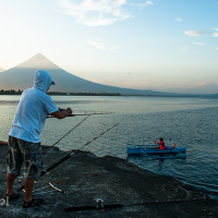 Filipiny_wulkan_Mayon, DSC_5055