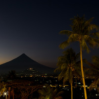 Filipiny_wulkan_Mayon, DSC_5084