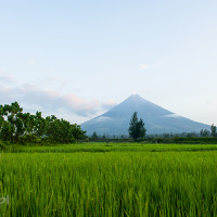 Filipiny_wulkan_Mayon, DSC_5108