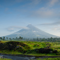 Filipiny_wulkan_Mayon, DSC_5204