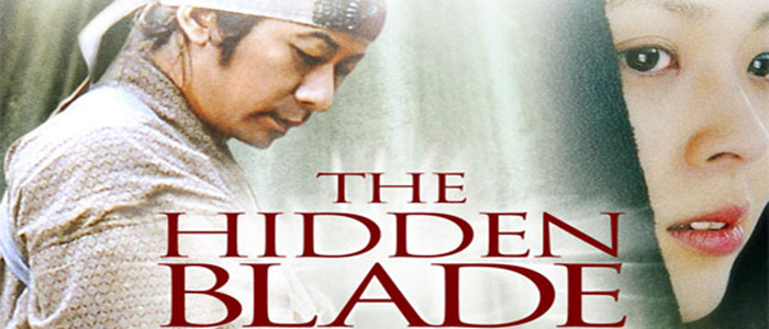 Kino japońskie: Kakushi ken oni no tsume – The Hidden Blade