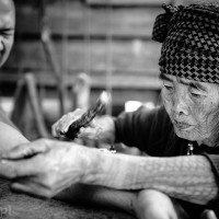 Filipiny_Kalinga_tattoo, DSC_0339