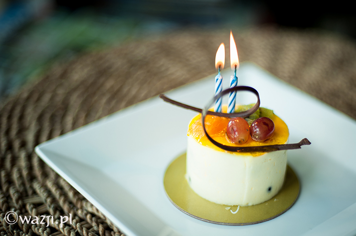 2. urodziny bloga + konkurs z nagrodami!