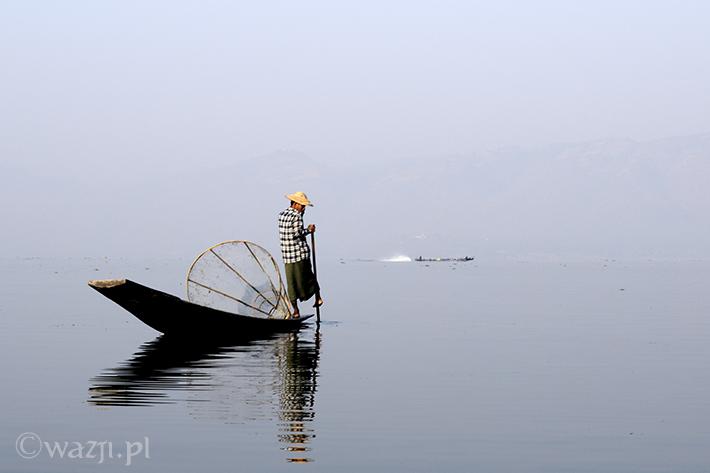 Birma_Myanmar_Inle_Lake_rybacy, DSC_9260