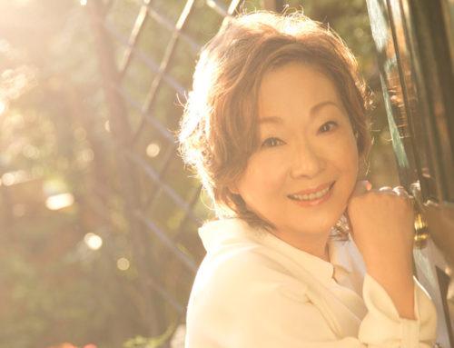 wAzji poleca: Saori Yuki