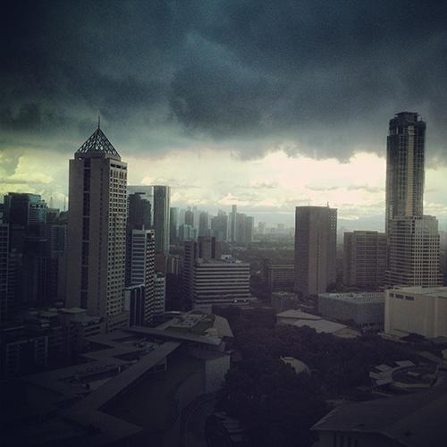 Filipiny_Manila_Makati_Greenbelt, IMG_2053