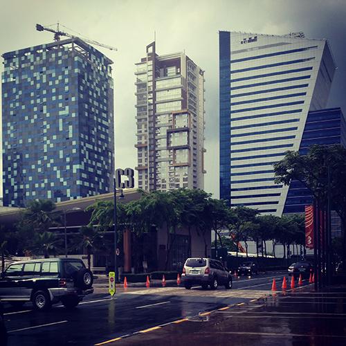 Filipiny_Manila_Makati_Greenbelt, IMG_2092