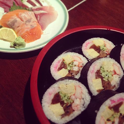 Filipiny_Makati_sushi, IMG_2162