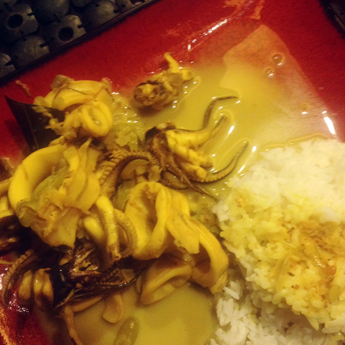 Squid_curry, IMG_2185