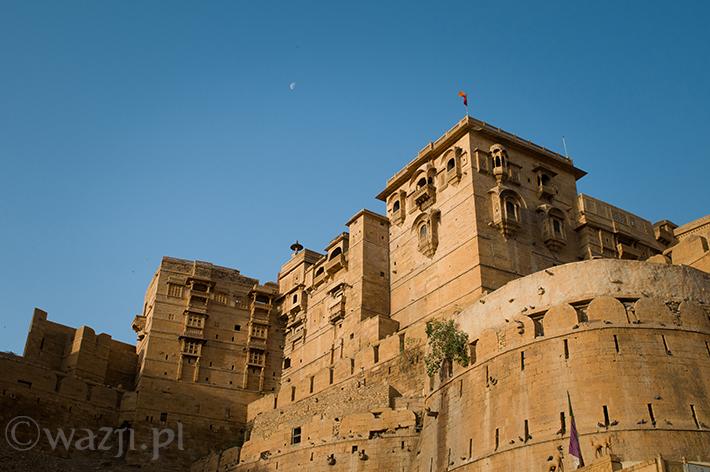 Indie_Rajasthan_Jaisalmer_Fort_DSC_0435
