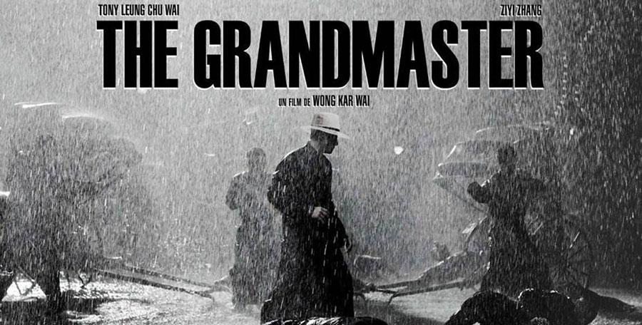 wAzji poleca: The Grandmaster